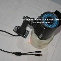 JUAL KAMERA CCTV OUTDOOR SONY EFFIO-E 700TVL T700 BLUE MURAH JAKARTA