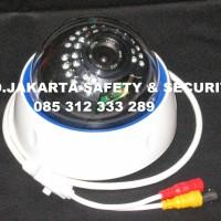 JUAL KAMERA CCTV INDOOR TYPE PD700 SONY EFFIO-E 700TVL MURAH JAKARTA