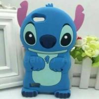 Case 3d Oppo F1s A59 4d Boneka Lilo N Stitch Disney