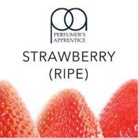 TFA - Strawberry Ripe - 1 oz (30ml)