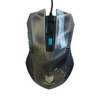 REXUS RXM-G5 - Warna Abu Metalik