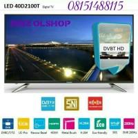 harga LED TV CHANGHONG 40