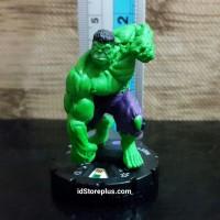 Miniature Hulk 207 Galactic Guardians Gravity Feed Marvel