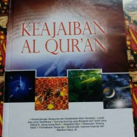 keajaiban al quran harun yahya