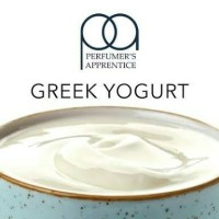 TFA Flavor 30ml - GREEK YOGURT - for DIY liquid