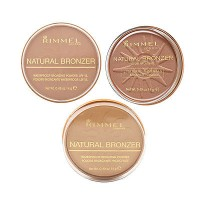 Rimmel London - Sun Bronze Natural Bronze