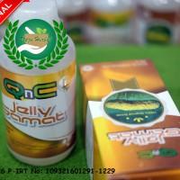 Obat Herbal Pembengkakan Kelenjar Getah Bening, Tiroid Anak & Dewasa
