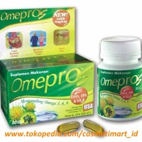 harga Omepros 30tab Tokopedia.com
