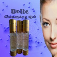 Belle France Gold 24 K Whitening Face Set (Cleansing Gel)