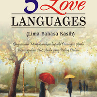 The 5 Love Languages (Lima Bahasa Kasih)