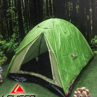 harga Dome Tent / Tenda Consina Summertime 2/3 Persons Tokopedia.com