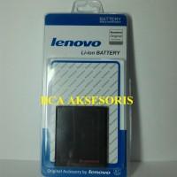 BATRE BATTERY BATERAI LENOVO A2010/ A1000/ BL253 ORI 99%