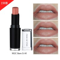 WET AND WILD MEGALAST LIPSTICK BARE IT ALL Diskon