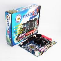 Motherboard Buldozzer G31blz Lga Ddr2 (Vga + Sc O/b)