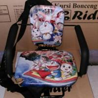 Jual kursi bonceng anak ~ Doraemon Murah