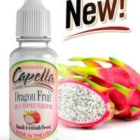 Capella - Dragon Fruit - 1 oz (30ml)