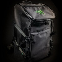 Razer Utility Backpack Tas Laptop Notebook Netbook Gaming Equipment