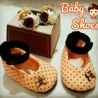 K-4 Baby Shoes