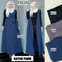 firza long outer