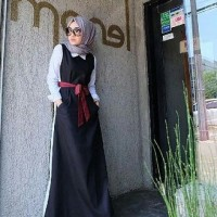 monela dress