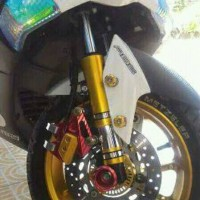 Cover Shock N-MAX