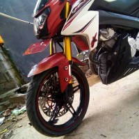 Cover Shock VIXION