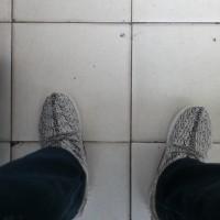 Adidas Yeezy 350 (second) Grade ori