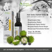 Jual Obat Uban Herbal dan Alami Green Angelica Murah