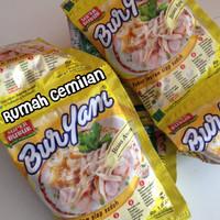 harga Buryam/ Bubur Ayam / Bubur Nasi Instan Tokopedia.com