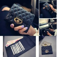 DM735 dompet import / dompet korea / wallet.