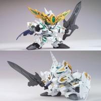 Legend Knight Unicorn SD BB Gundam Ori Bandai Gunpla