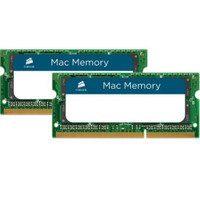 Corsair SO-DIMM DDR3 16GB PC12800 - CMSA16GX3M2A1600C11 - For Mac App