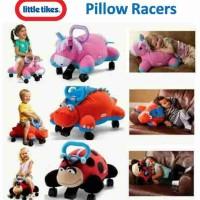 Little Tikes Pillow Racer