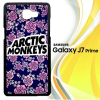 Arctic Monkeys on Pinterest F0766 Casing HP Samsung Galaxy J7 Prime C