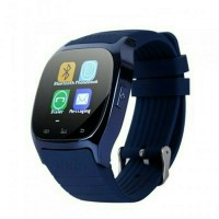 SMARTWACTH M26 JAM TANGAN / SMART WATCH / KADO HADIAH apple xiaomi hp