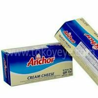 Anchor Cream Cheese (Krim Keju)