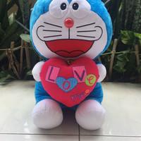 Harga boneka doraemon i love u | Pembandingharga.com