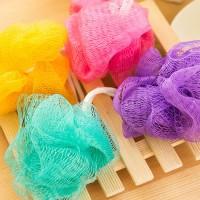 Jual Bath Ball Sponge - Lebih Bersih Saat Mandi Murah