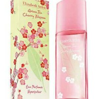 Parfum Original Elizabeth Arden Green Tea Cherry Blossom EDT 100ml