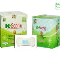 K-Shophie - Daily Use - Pantyliner