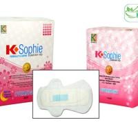 K-Shophie - Night Use