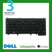 Keyboard DELL Latitude E6230, E6320, E6420
