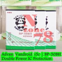Baterai Advan Vandroid I5c Bp-50bh Double Power IC Protection