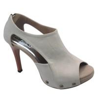 Jual SEPATU BRANDED High Heels Wanita Pesta/Kerja/Premium/Elegan/Artis Ctz Murah