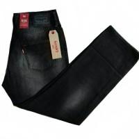 Celana Jeans Levis 505 Warna Hitam Wash Original Vietnam