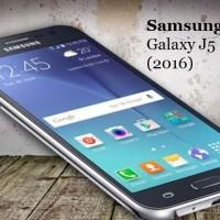 [MURAH] Samsung Galaxy J5 2016 | Garansi Resmi + Banyak Bonus