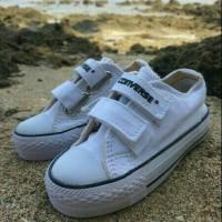 Size 35 Sepatu Anak Tanpa Tali Original Converse All Star 656075c