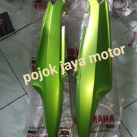 harga Body Belakang Mio Smile / Sporty Hijau Original Tokopedia.com