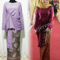 harga Kebaya Wanita Murah/baju Kebaya Muslim/baju Pesta Muslimah/gamis Pesta Tokopedia.com