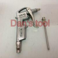 Air Duster / Semprotan Angin Kompressor Model Coupler 1 + 3